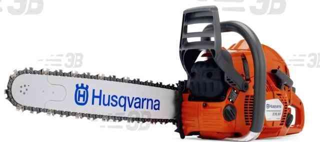 Бензопила Huasqvarna