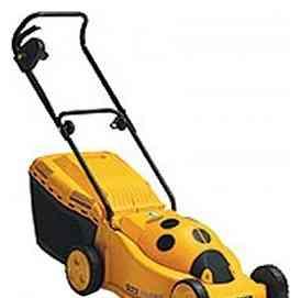 Электрическая газонокосилка stiga Ladybird 33 El