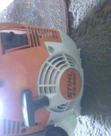 Газонокосилка(сучкорез) Shtill FS - 450 новая