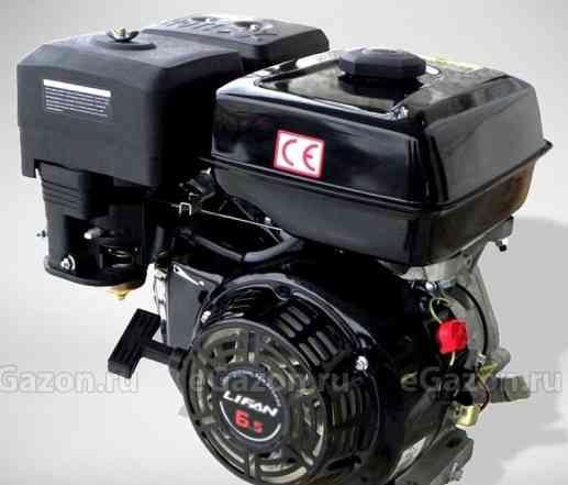 Двигатель для мотоблока лифан 5.5