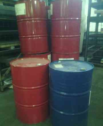 Бочки 200 литровые б/у