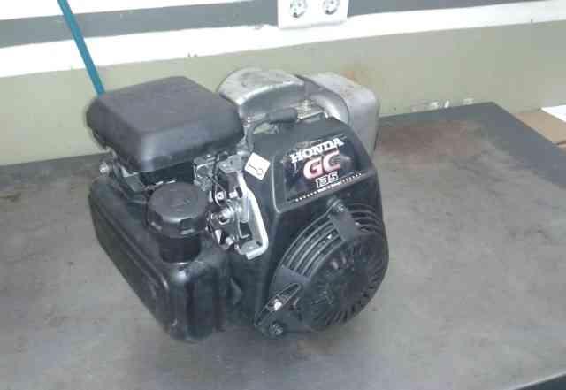 Двигатель для культиватора хонда GC135
