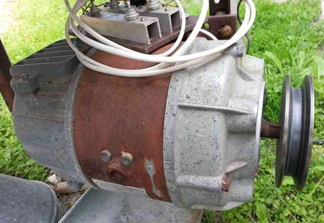 Электродвигатель постоянного тока П21 У4 0.7 кВт