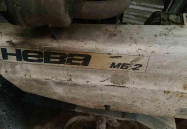 Мотоблок мб 2