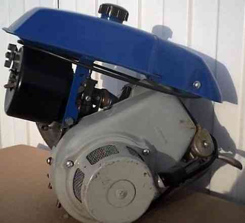 Двс на мотокультиватор крот
