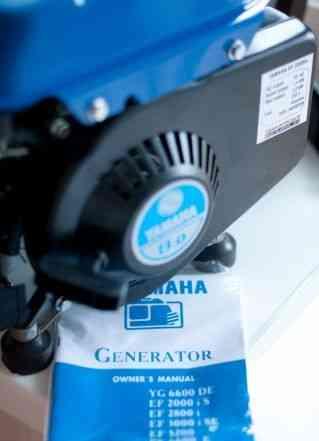 Ямаха EF2000iS Generator
