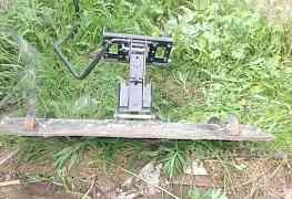 Отвал на садовый трактор мtd (Германия)