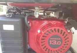 Бензиновый генератор хонда EG 5500(2 шт.)