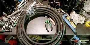Шланг высокого давления 10м для мойки М22х1.5
