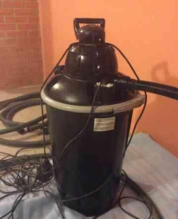 Напорный фильтр Ninpheo 50 для пруда с uv лампой