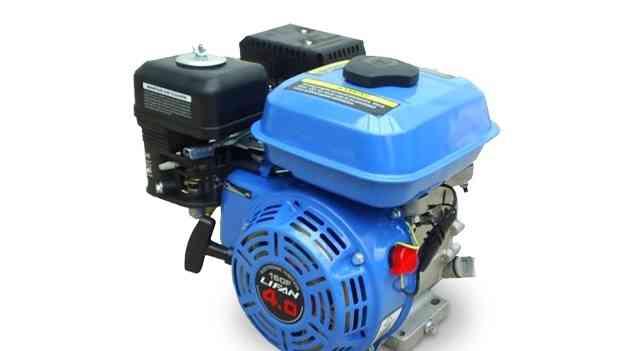 Двигатель Лифан 160F - 4 л. с. (б/у)