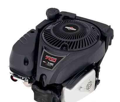 Двигатель BS Серия 700 с дл. валом 6.0 л. с (б/у)