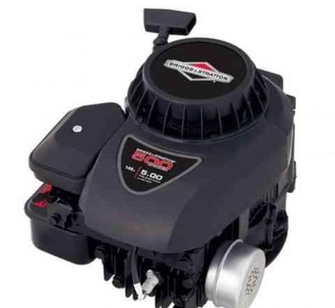 Двигатель BS Серия 500 с верт. коленвалом (б/у)
