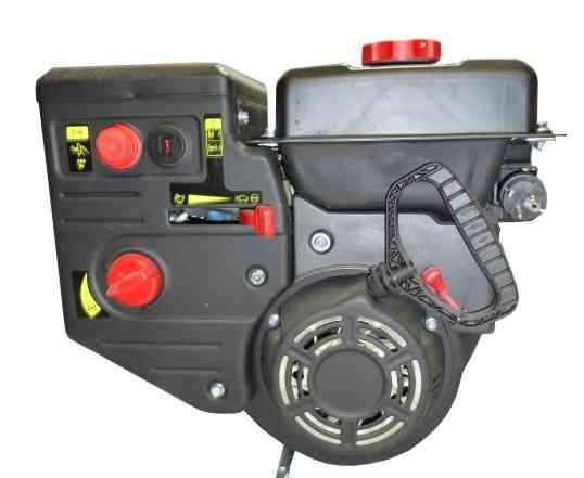 Двигатель Cub Cadet 357сс для снег. 528 SWE (б/у)