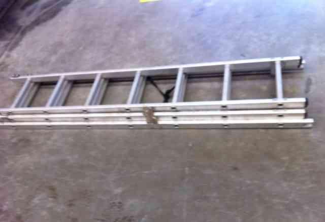 Лестница 3х7