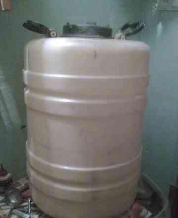 Фляга- бидон на 50 литров для воды