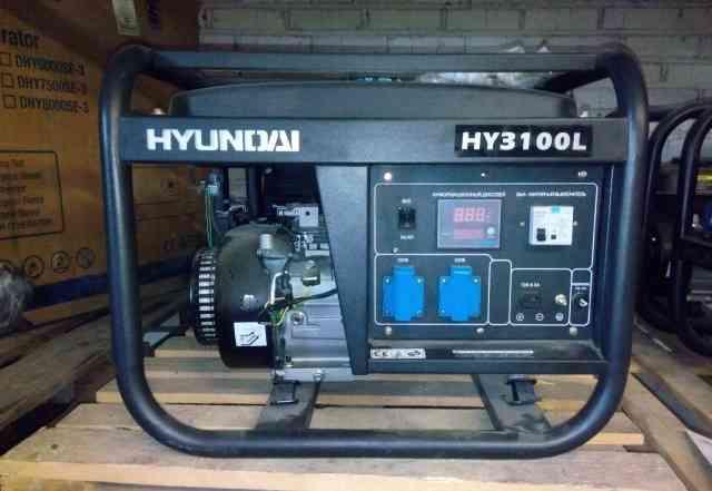 Генератор HY3100L