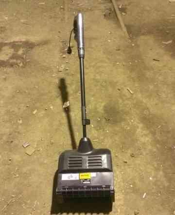 Снегоуборщик huter SGC 1000e новый