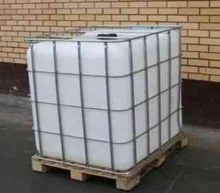 Еврокуб б/у 1000 литров
