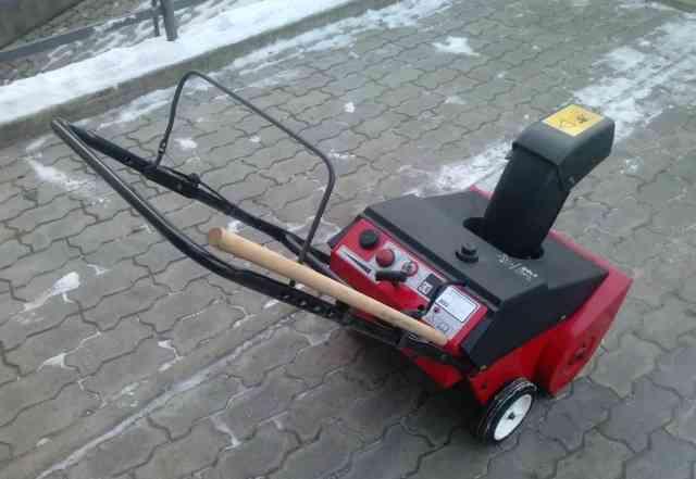 Снегоуборщик бензиновый MTD-140