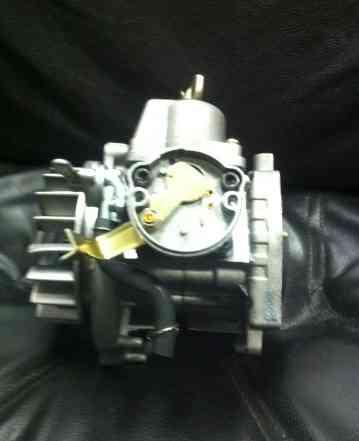 Остатки от двигателя бензокосы бк-2500