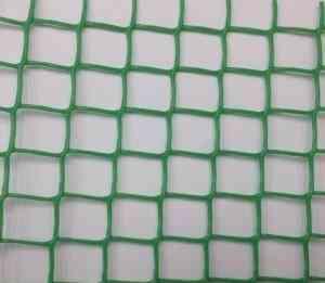 Садовая решетка 22х22 0.9x15м (Зеленый)