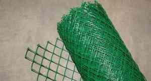 Заборная решетка 1.2x10м (Зеленый)