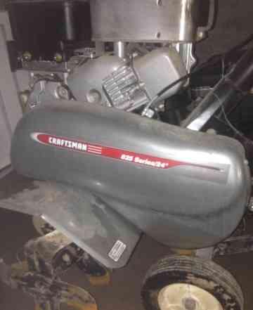 Мото культиватор крафтсман 825 Series/24
