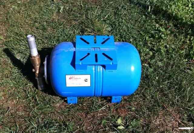 Продается гидроаккомулятор в отличном состоянии
