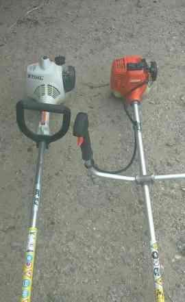 Триммер, мотокоса Stihl FS 38 и Эхо SRM-22GES