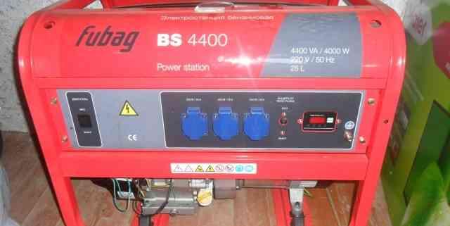 Продам электрогенератор новый