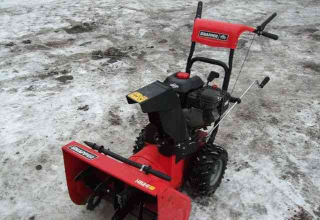 Снегоуборщик Snapper (Снэппер) H 824