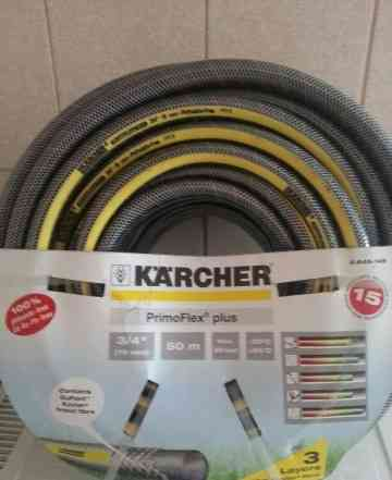 Шланг Karcher Primo Флекс plus, 3/4, 50 м, 2.645-14