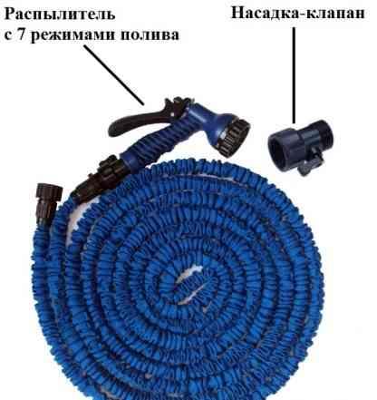 Универсальный шланг мэджик hose 15М