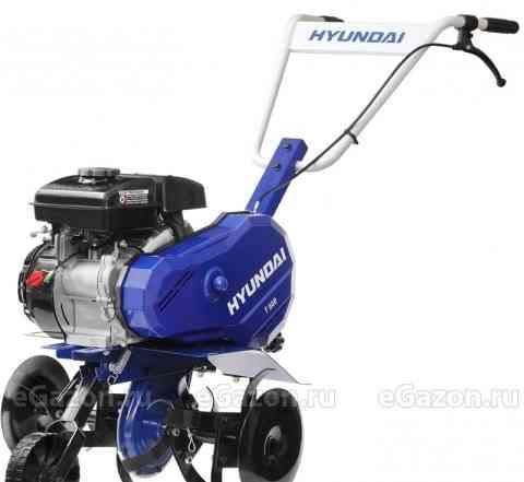 Бензиновый культиватор Hyndai Т 500