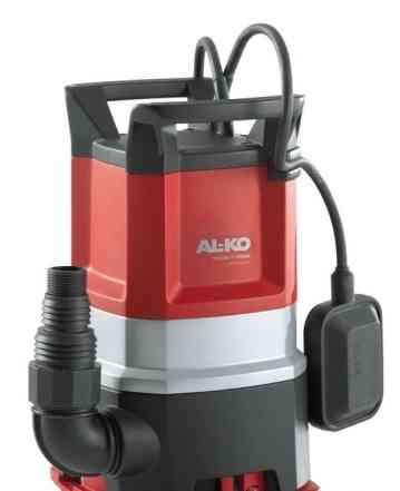 Новый дренажный насос AL-KO Твин 11000 Premium