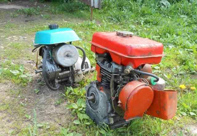 Двигатели бу для мотоблоков
