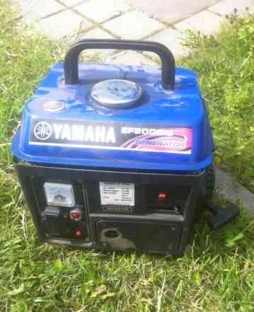 2Т генератор Ямаха EF2000is 2 кВ инвертор