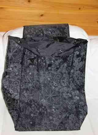 Хозяйственная сумка для тележки Икея