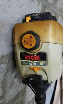 Бензотример Ryobi (газонокосилка) 31cc
