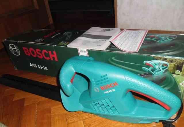Кусторез Bosch AHS 45-16