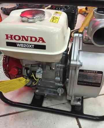 Мотопомпа Хонда WB20XT новая