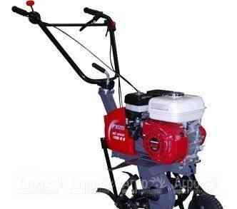 Мотокультиватор бензиновый efco MZ 2095R
