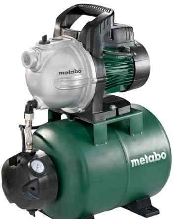 """Насосная станция """"metabo"""" HWW 3300/25G"""