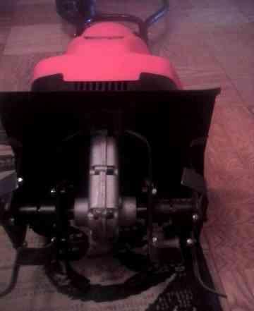 Культиватор электрический ET754