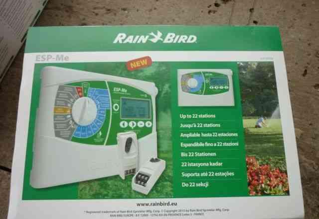 Контроллер с модулем Rain Бёрд серия ESP-ME