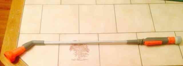 Штанга-распылитель для полива Gardena