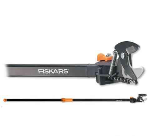 Новий сучкорез Fiskars UP82