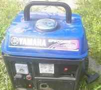 Нератор бензиновый 2 кВ Ямаха EF2000is