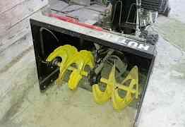 Снегоуборщик бензиновый huter SGC 4800
